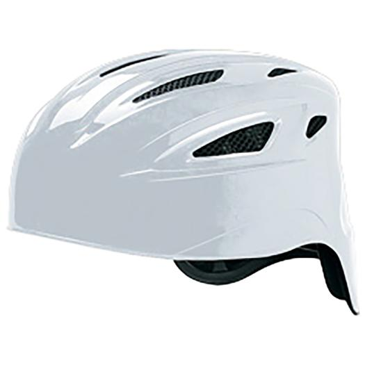 ミズノ MIZUNO ソフトボール用ヘルメット(キャッチャー用)