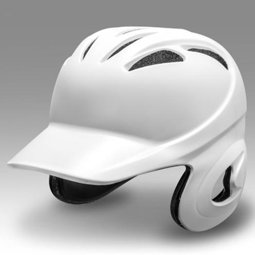 ミズノ MIZUNO 硬式用ヘルメット(両耳付打者用/野球)
