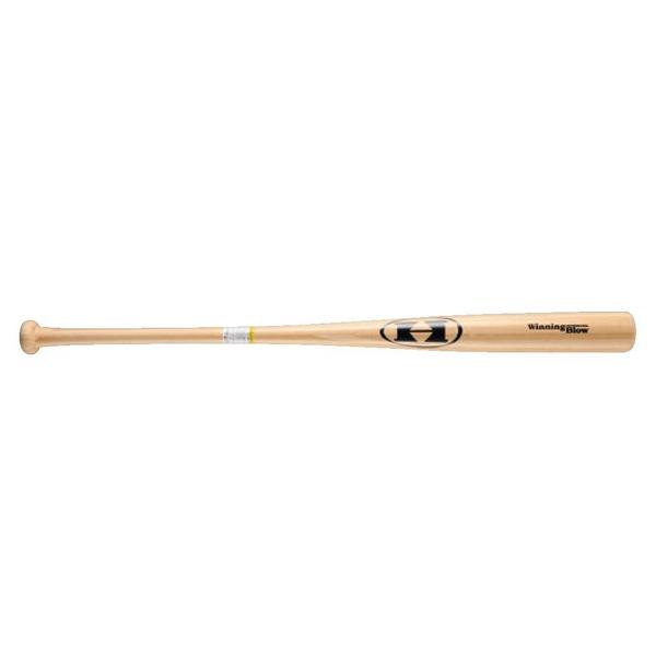 ハイゴールド 野球 バット 竹合板(BAMBOO)バット 長尺100cm WBT-7700