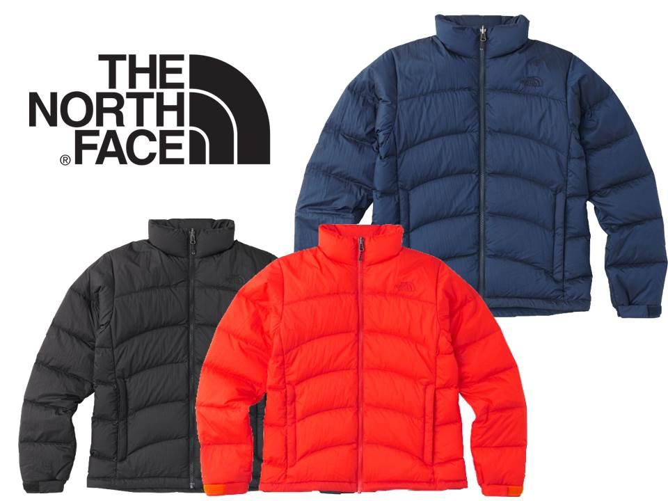 ノースフェイス アコンカグアジャケット(レディース)THE NORTH FACE NDW91832
