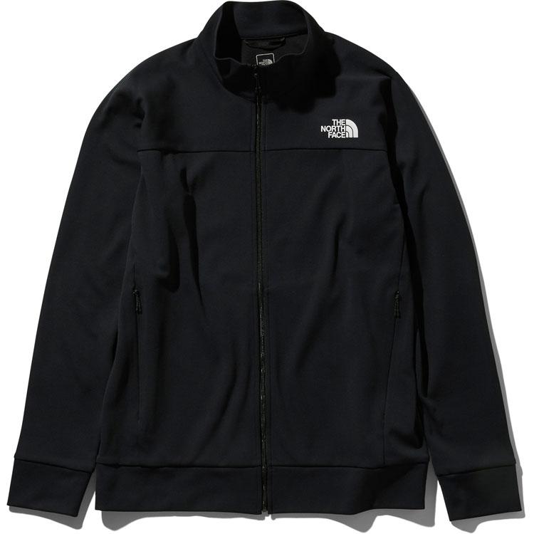 ノースフェイス エニータイムジャージージャケット(メンズ) Anytime Jersey Jacket THE NORTH FACE NT11998