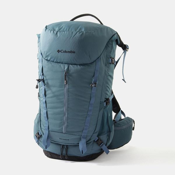 コロンビア Columbia イーティーオーピーク55LバックパックII Eto Peak 55L Backpack II