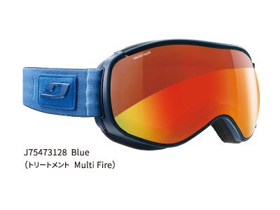 Julbo(ジュルボ) STARWIND Blue(トリーメント Multi Fire)