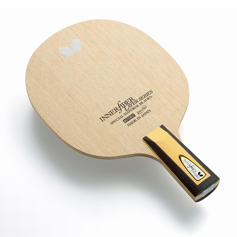 バタフライ(Butterfly) 卓球 ラケット インナーフォース レイヤー ZLC - CS 23670