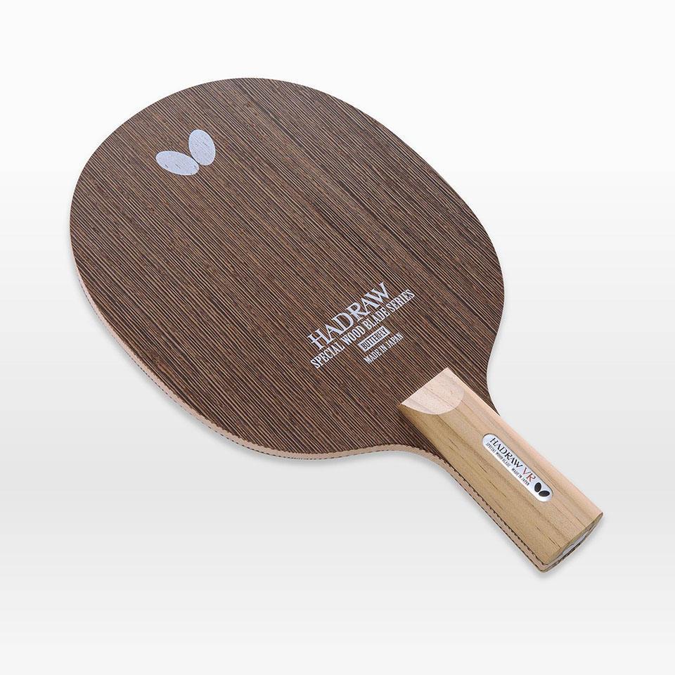 バタフライ(Butterfly) 卓球 ラケット ハッドロウVR - CS 23760