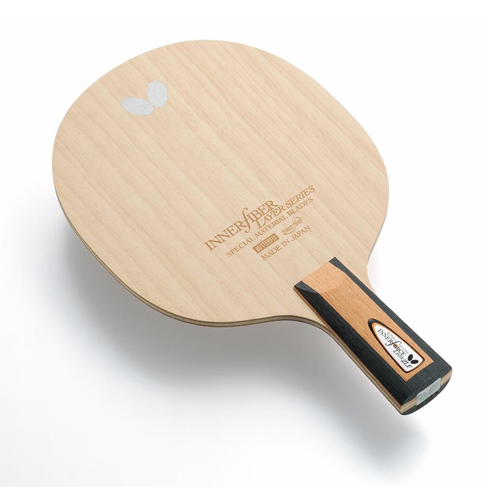 バタフライ(Butterfly) 卓球 ラケット インナーフォース レイヤー ZLF - CS 23870