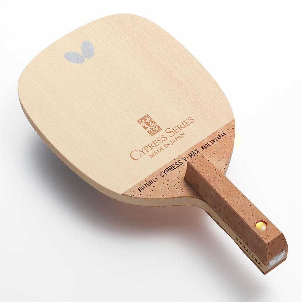バタフライ(Butterfly) 卓球 ラケット サイプレスV-MAX 23960