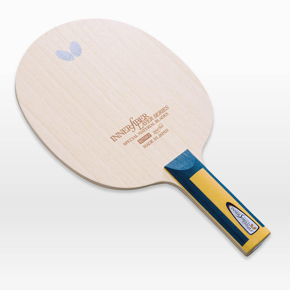 バタフライ(Butterfly) 卓球 ラケット インナーシールド レイヤー ZLF 36691