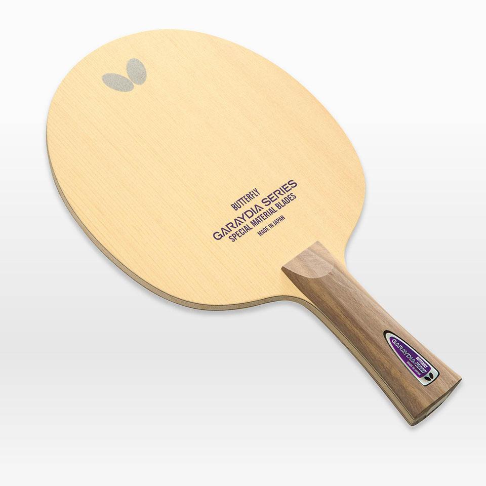 バタフライ(Butterfly) 卓球 ラケット ガレイディア T5000 36741