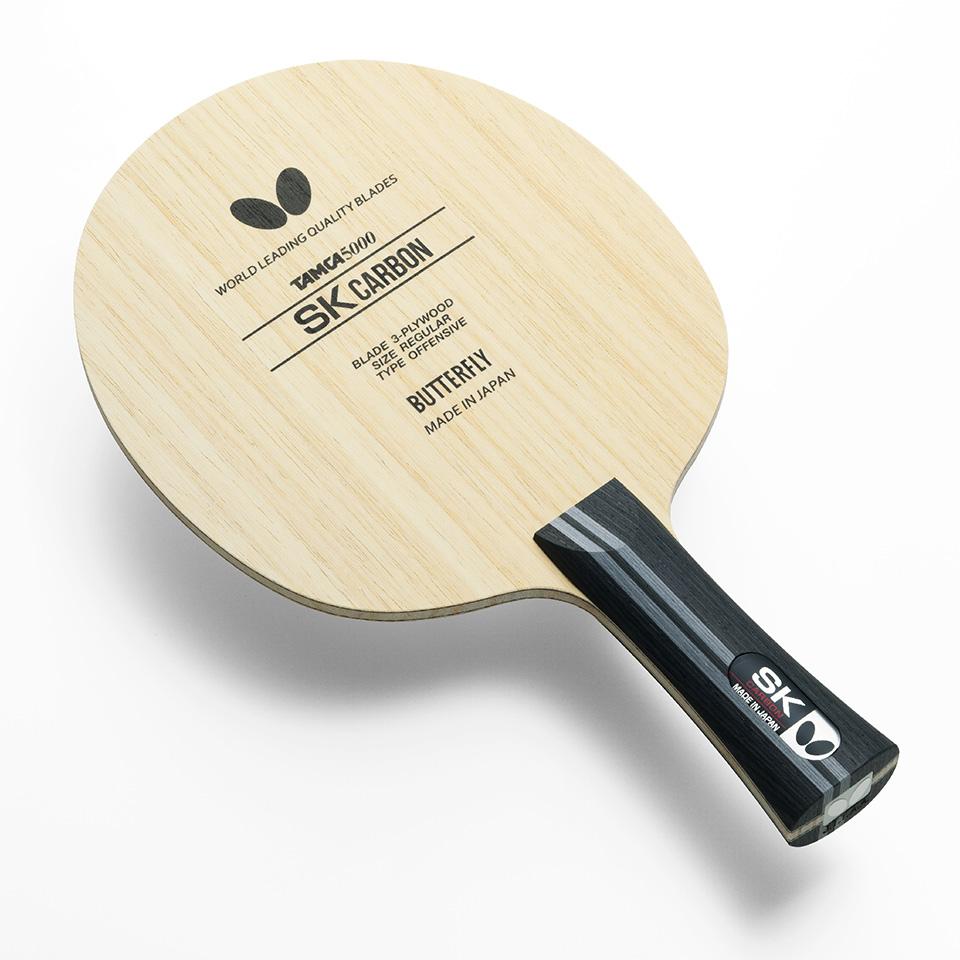 バタフライ(Butterfly) 卓球 ラケット SKカーボン 36891