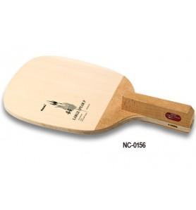 ニッタク(Nittaku) 卓球 ラケット ペンホルダー ラージ用 ラージスピア P LARGESPEAR P NC-0156