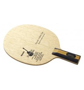 ニッタク(Nittaku) 卓球 ラケット ペンホルダー 攻撃用 アコースティックカーボン C ACOUSTIC CARBON C NC-0179