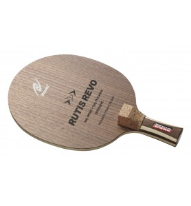 ニッタク(Nittaku) 卓球 ラケット ペンホルダー 攻撃用 ルーティスレボ J RUTIS REVO J NC-0200