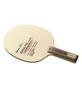 ニッタク(Nittaku) 卓球 ラケット シェークハンド 攻撃用 3DST バサルテックアウター BASALTEC OUTER NC-0378