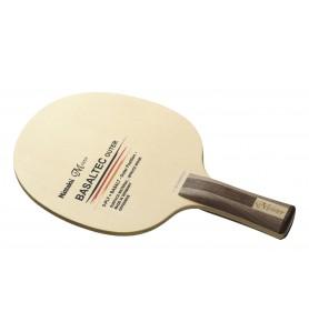 ニッタク(Nittaku) 卓球 ラケット シェークハンド 攻撃用 3DFL バサルテックアウター BASALTEC OUTER NC-0379