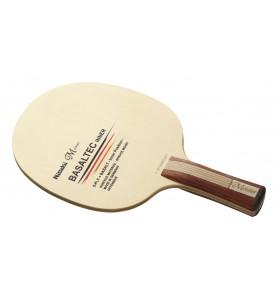 ニッタク(Nittaku) 卓球 ラケット シェークハンド 攻撃用 3DFL バサルテックインナー BASALTEC INNER NC-0383