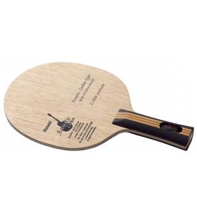 ニッタク(Nittaku) 卓球 ラケット 特注ラケット 限定受注生産品 アコースティックカーボン(LGタイプ) ACOUSTIC CARBON LGTYPE LGFL NC-0391