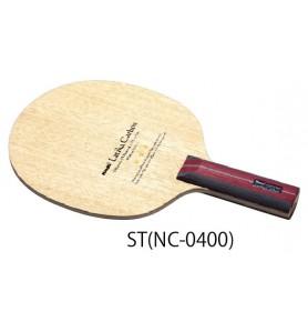 ニッタク(Nittaku) 卓球 ラケット シェークハンド 攻撃用 ST ラティカカーボン LATIKA CARBON NC-0400