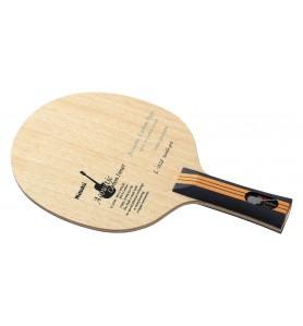 ニッタク(Nittaku) 卓球 ラケット 特注ラケット 限定受注生産品 アコースティックカーボンインナー(LGタイプ) ACOUSTIC CARBON INNER LGTYPE LGFL NC-0405