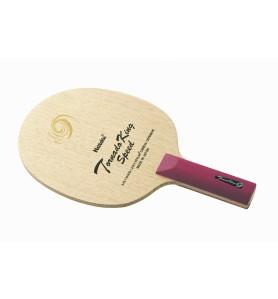 ニッタク(Nittaku) 卓球 ラケット シェークハンド 攻撃用 ST トルネードキングスピード TORNADO KING SPEED NC-0408
