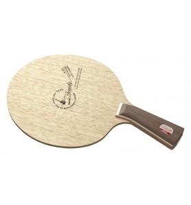 ニッタク(Nittaku) 卓球 ラケット テナリー テナリーアコースティックカーボンインナー TENALY ACOUSTIC CARBON INNER NC-0428