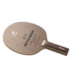 ニッタク(Nittaku) 卓球 ラケット シェークハンド 攻撃用 ST ルーティスレボ RUTIS REVO NC-0429