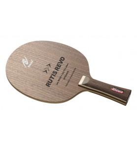 ニッタク(Nittaku) 卓球 ラケット シェークハンド 攻撃用 FL ルーティスレボ RUTIS REVO NC-0430