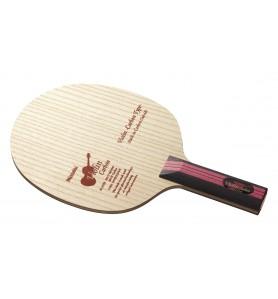 ニッタク(Nittaku) 卓球 ラケット シェークハンド 攻撃用 ST バイオリンカーボン VIOLIN CARBON NC-0431