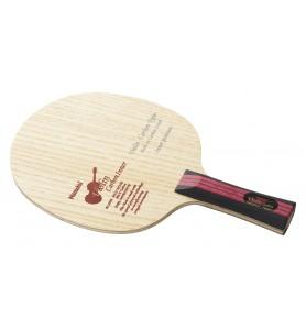 ニッタク(Nittaku) 卓球 ラケット 攻撃用 FL バイオリンカーボンインナー VIOLIN CARBON INNER NC-0436