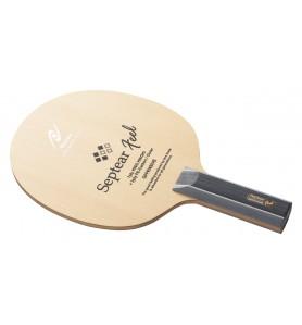 ニッタク(Nittaku) 卓球 ラケット シェークハンド 攻撃用 ST セプティアーフィール SEPTEAR FEEL NC-0441