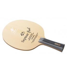 ニッタク(Nittaku) 卓球 ラケット シェークハンド 攻撃用 FL セプティアーフィール SEPTEAR FEEL NC-0442