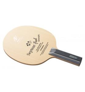 ニッタク(Nittaku) 卓球 ラケット シェークハンド 攻撃用 ST セプティアーフィールインナー SEPTEAR FEEL INNER NC-0443