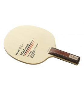 ニッタク(Nittaku) 卓球 ラケット シェークハンド 攻撃用 3DST ホルツシーベン HOLZ SIEBEN NE-6112