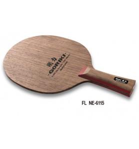 ニッタク(Nittaku) 卓球 ラケット 特注ラケット 限定受注生産品 剛力 GORIKI NE-6115
