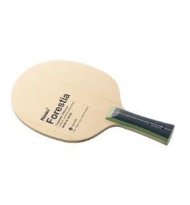ニッタク(Nittaku) 卓球 ラケット シェークハンド 攻撃用 FL フォレスティア FORESTIA NE-6134