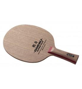 ニッタク(Nittaku) 卓球 ラケット 特注ラケット 限定受注生産品 剛力スーパーカット GORIKI SUPER CUT NE-6138