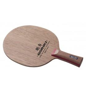 ニッタク(Nittaku) 卓球 ラケット 特注ラケット 限定受注生産品 剛力C GORIKI C NE-6416