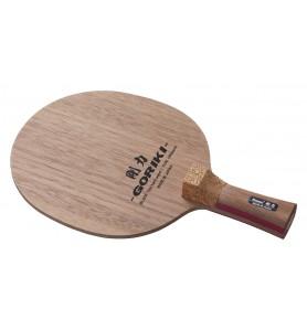 ニッタク(Nittaku) 卓球 ラケット 特注ラケット 限定受注生産品 剛力J GORIKI J NE-6418