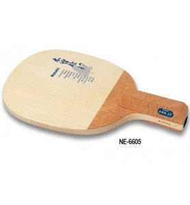 ニッタク(Nittaku) 卓球 ラケット ペンホルダー 攻撃用 AP AP NE-6605