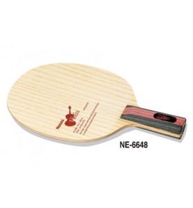 ニッタク(Nittaku) 卓球 ラケット ペンホルダー 攻撃用 バイオリン C VIOLIN C NE-6648