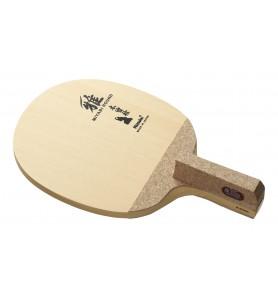 ニッタク(Nittaku) 卓球 ラケット ペンホルダー 攻撃用 雅ラウンド MIYABI ROUND NE-6692