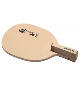 ニッタク(Nittaku) 卓球 ラケット ペンホルダー 攻撃用 雅 R MIYABI R NE-6697