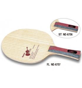 ニッタク(Nittaku) 卓球 ラケット シェークハンド 攻撃用 ST バイオリン VIOLIN NE-6756