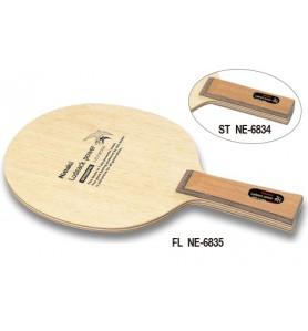 ニッタク(Nittaku) 卓球 ラケット シェークハンド 攻撃用 ST ルデアックパワー LUDEACK POWER NE-6834