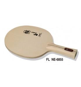 ニッタク(Nittaku) 卓球 ラケット シェークハンド 攻撃用 FL 雅 MIYABI NE-6855