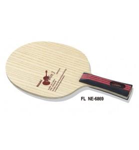 ニッタク(Nittaku) 卓球 ラケット シェークハンド 攻撃用 FL バイオリン J VIOLIN J NE-6869