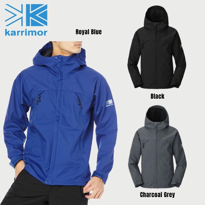 101097 karrimor ジャケット hoodie フーディー 防風 アリート カリマー メンズ arete