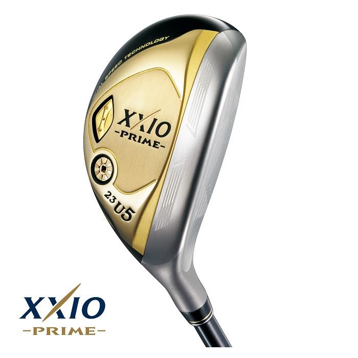 【値下げしました!】XXIO PRIME(ゼクシオプライム)ユーティリティ SP-900【送料無料】【2017年モデル】【ダンロップ】【お買い得商品】