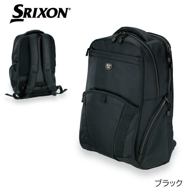 【ダンロップ】SRIXON(スリクソン)リュックバッグ GGF-B0012