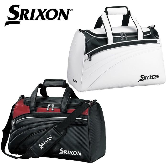 【ダンロップ】SRIXON(スリクソン)スポーツバッグ GGB-S143【シューズ収納可】【2018FW新製品】